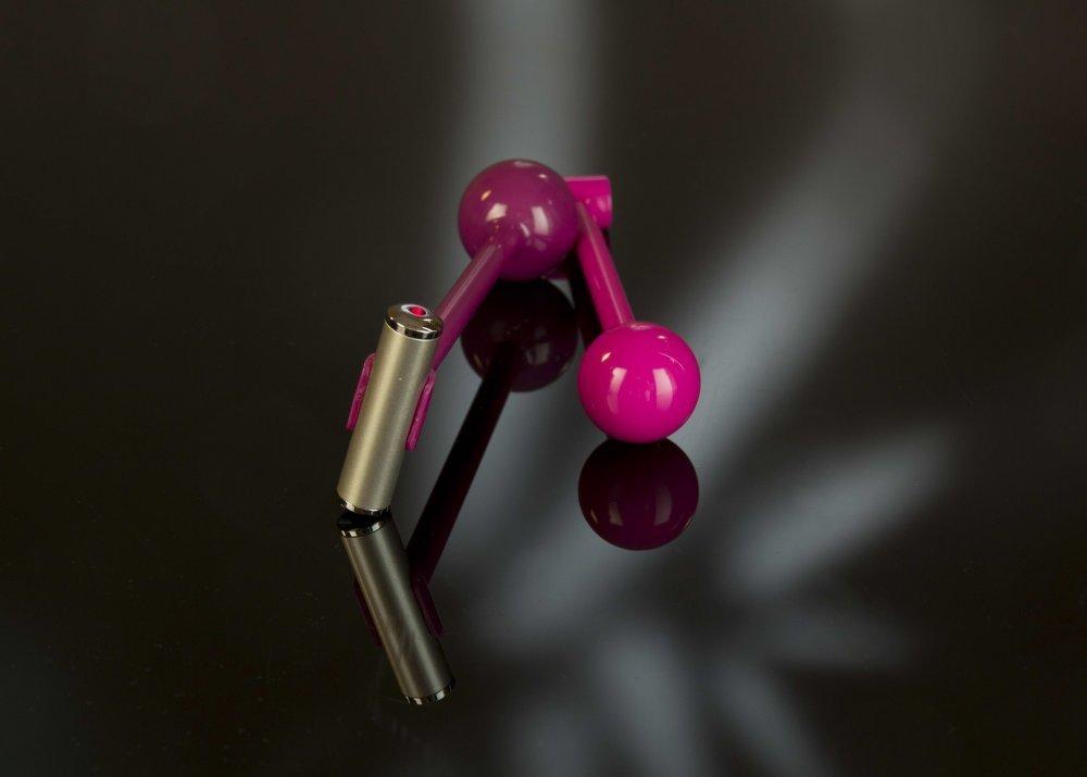Тренажеры для интимных мышц шарики 7 фотография