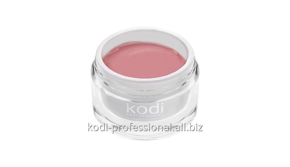 UV Masque Gel Tea Rose Kodi professional 14 ml Гель матирующий Чайная Роза