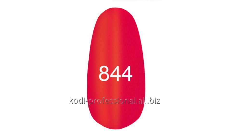 Гель лак 8 мл Kodi «Moonlight» тон 844