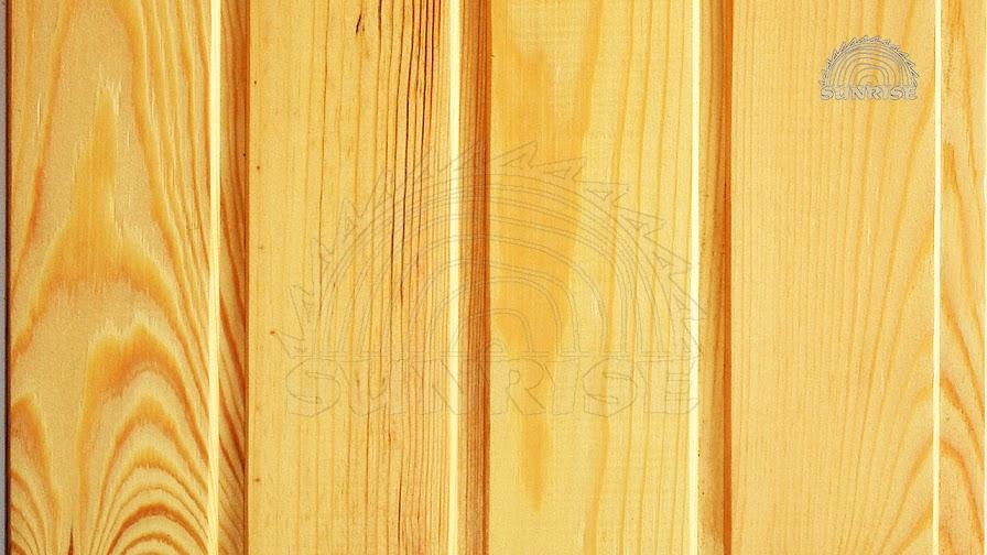 Вагонка срощенная деревянная сосновая - Ukraine. Обшивка вагонкой в Киеве.