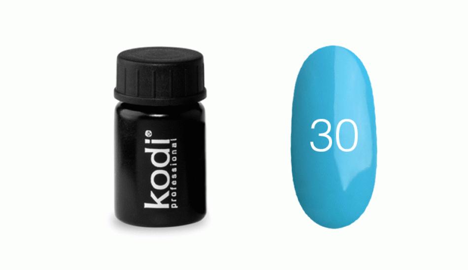 Гель - краска Kodi № 30