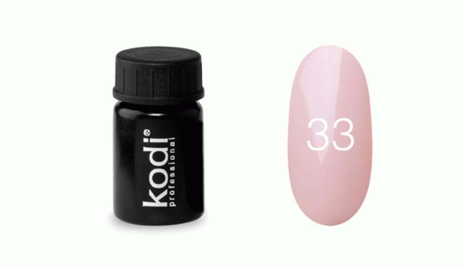 Гель - краска Kodi № 33