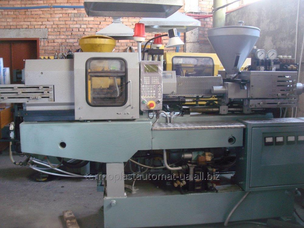 Buy DE 3327 automatic molding machine. F1