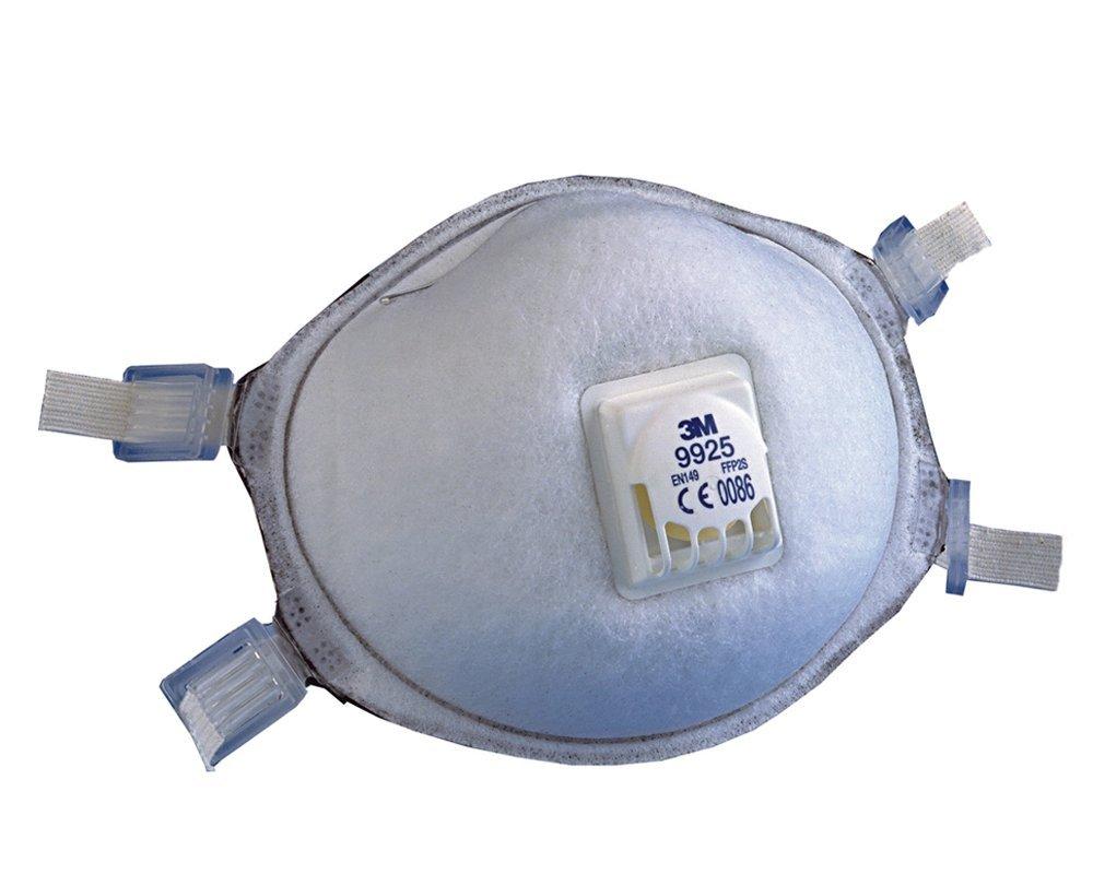Buy 9925 Resp_rator of a zvaryuvalnik of FFP2 z valve