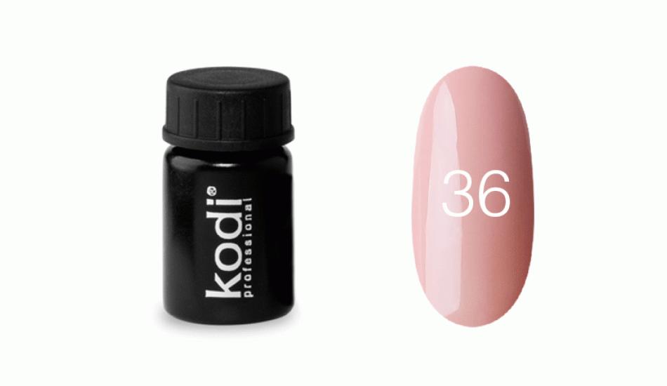 Гель - краска Kodi № 36