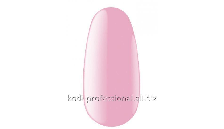 Гель-лак Kodi 8 мл, тон № 50 ml, pink