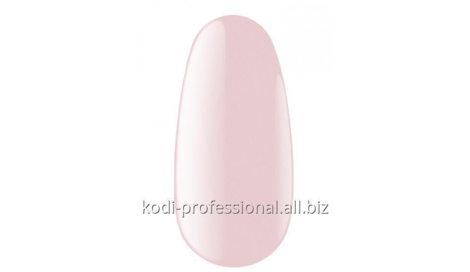 Гель-лак Kodi 8 мл, тон № 10 m, milk