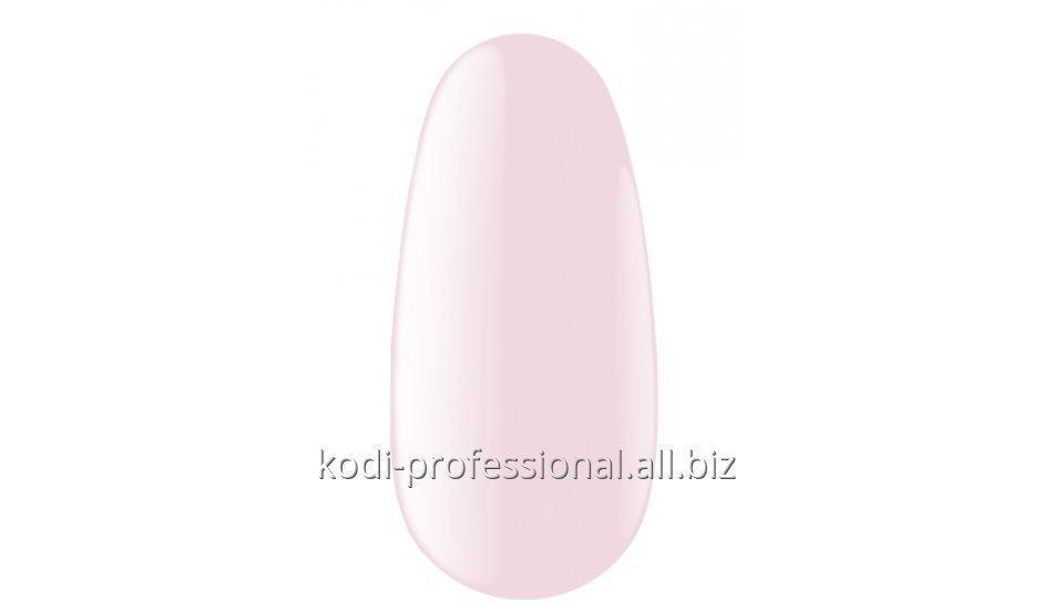 Гель-лак Kodi 8 мл, тон № 06 m, milk