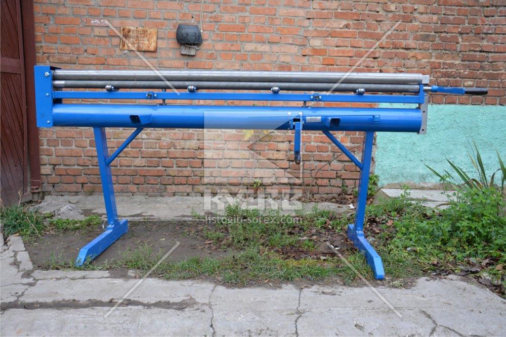 Купити Ручні вальці тривалкові для труб Bri Svarcove KZ-2