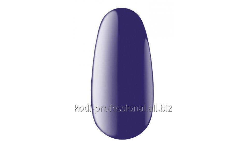 Гель-лак Kodi 8 мл, тон № 60 b, blue
