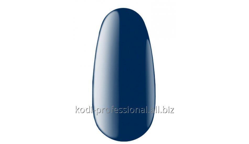 Гель-лак Kodi 8 мл, тон № 30 b, blue