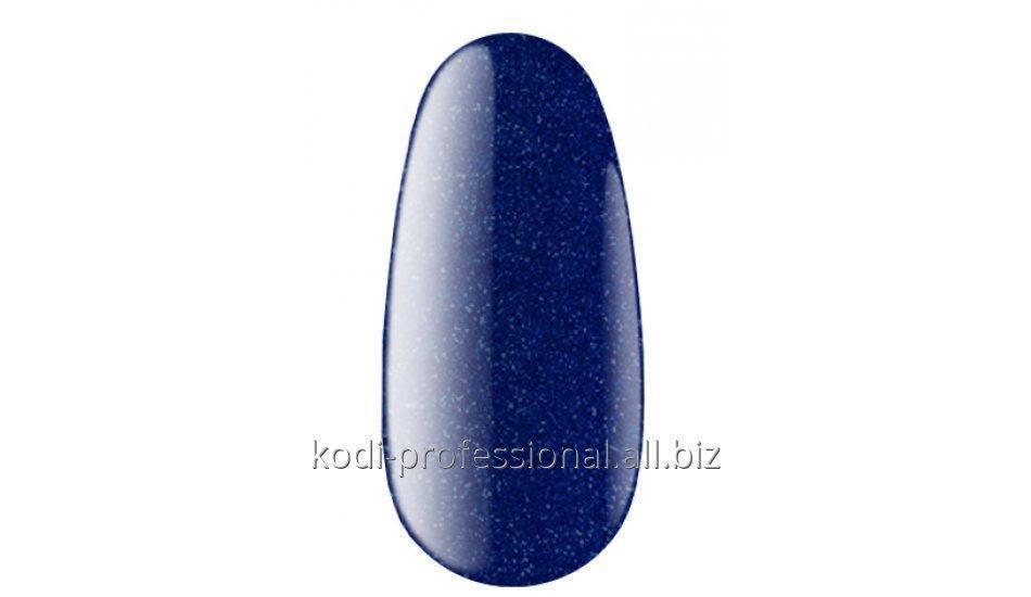 Гель-лак Kodi 8 мл, тон № 10 b, blue
