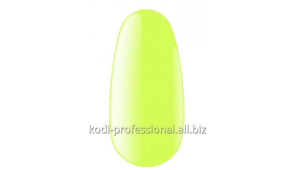 Гель-лак Kodi 8 мл, тон № 110 br, bright