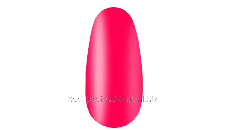 Гель-лак Kodi 8 мл, тон № 20 br, bright