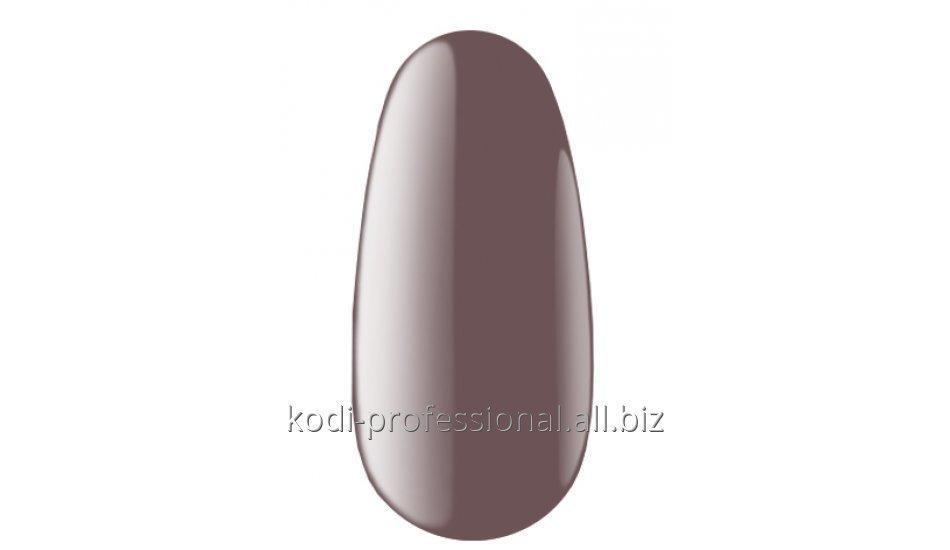 Купить Гель-лак Kodi 8 мл, тон № 100 cn, capuccino