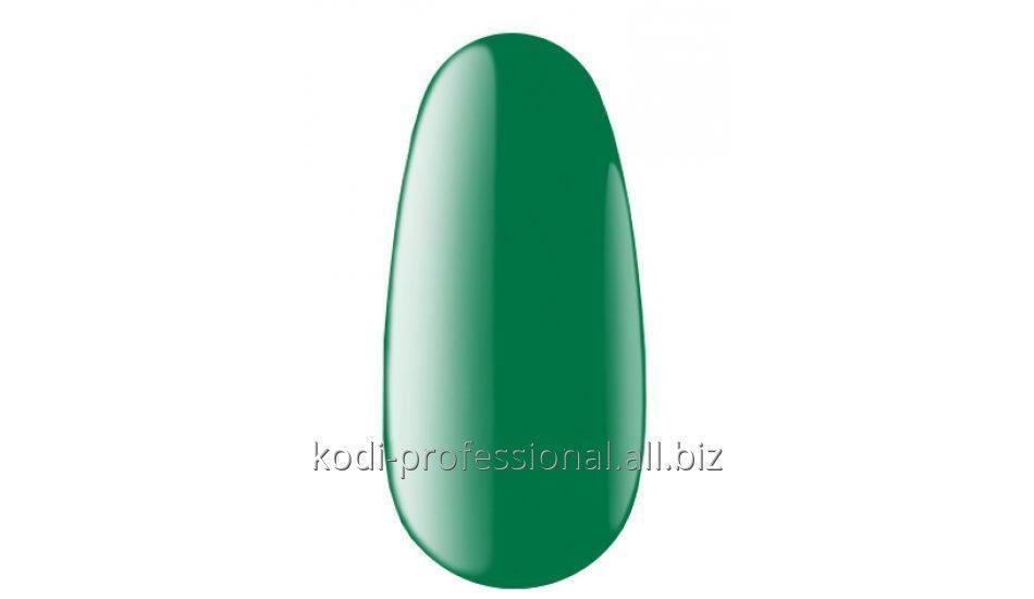 Гель-лак Kodi 8 мл, тон № 60 gy, green&yellow