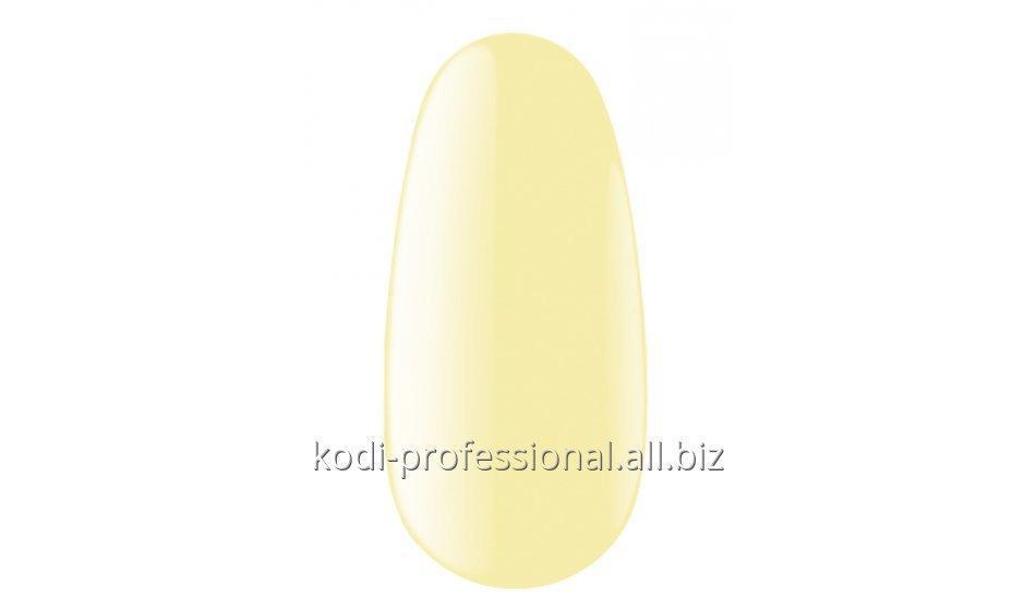 Гель-лак Kodi 8 мл, тон № 40 gy, green&yellow