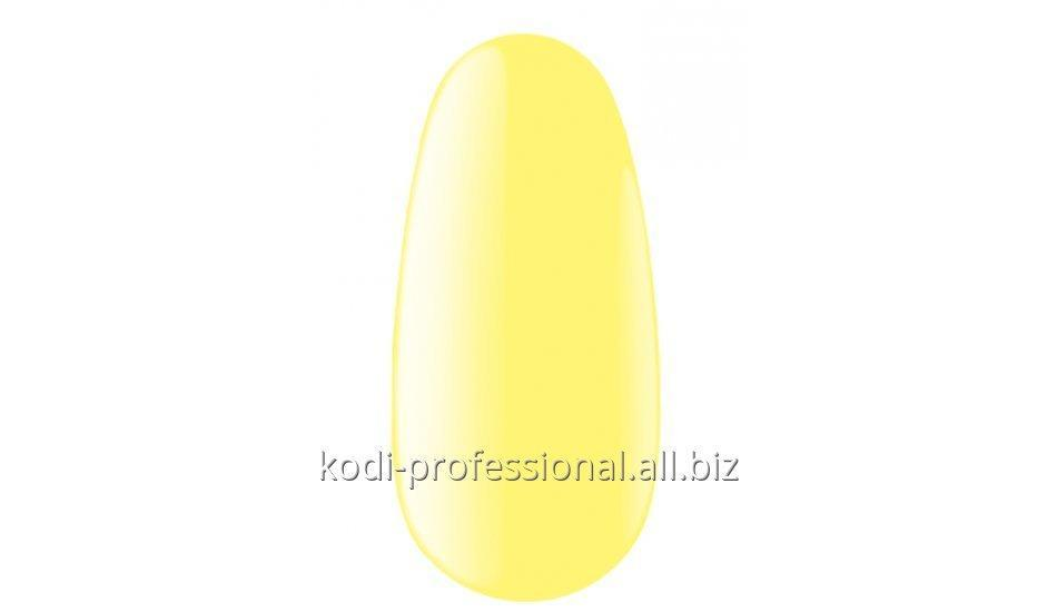 Гель-лак Kodi 8 мл, тон № 20 gy, green&yellow