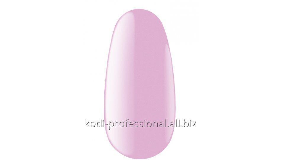 Гель-лак Kodi 8 мл, тон № 60 lc, lilac