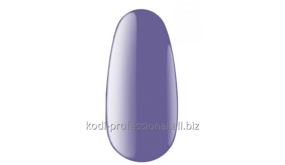Гель-лак Kodi 8 мл, тон № 40 lc, lilac