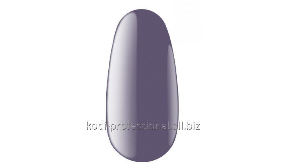 Гель-лак Kodi 8 мл, тон № 10 lc, lilac