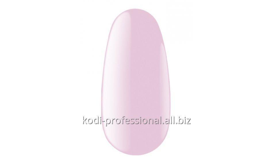 Купить Гель-лак Kodi 8 мл, тон № 120 m, milk
