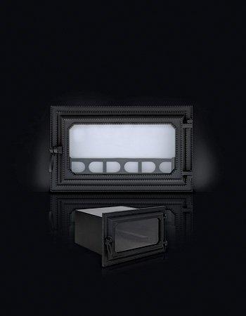 Духовой шкаф для печи TOSZKA 500*310/430*230