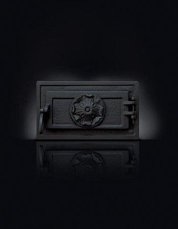 Зольные двери BAROKK.  Зольні двері 200X340/260X120