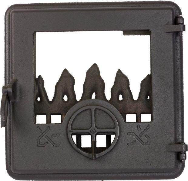 Печные дверцы OPERA  360*360/300*300