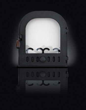 Печные дверцы Valence 390*445/390*325