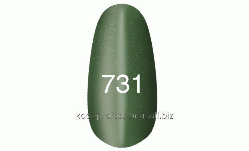 Купить Гель лак 8 мл Kodi «Moonlight» тон 731