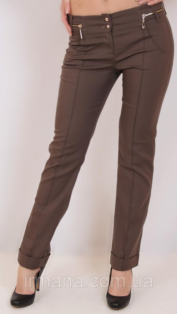Жіночі штани Україна (2 кольору) купити в Харків cc8c573534981