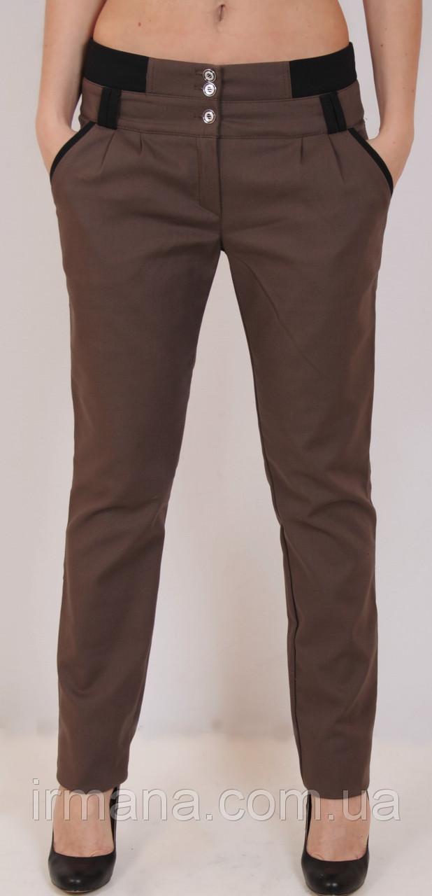 Стильні жіночі штани (2 кольору) купити в Харків 25cfad0bafa0a