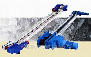 Шахтный скребковый транспортер фольксваген транспортер т3 генератор