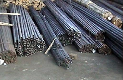 Трубы стальные для котельных установок