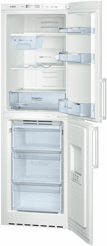 Купить Холодильник Bosch KGN 34X04