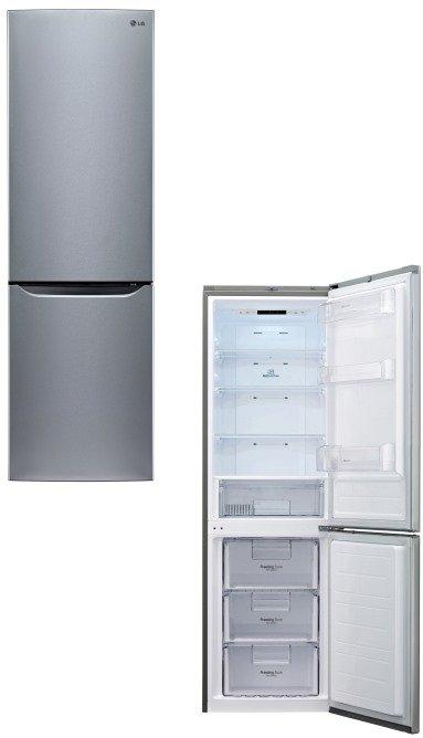 Купить Холодильник LG GW-B469SSCW