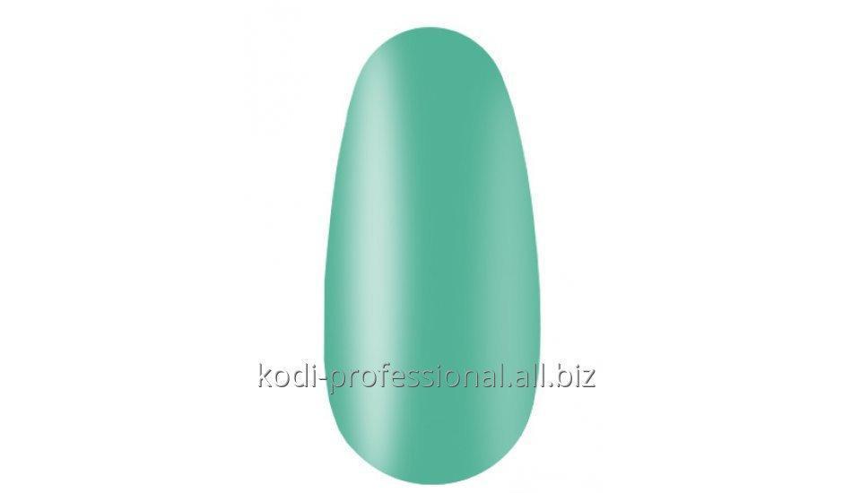 Гель-лак Kodi 12 мл, тон № 30 AQ, aquamarine
