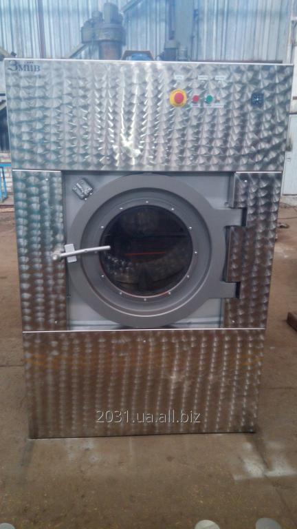 Купить Машина стиральная (загрузка 50 кг) МСТ-50