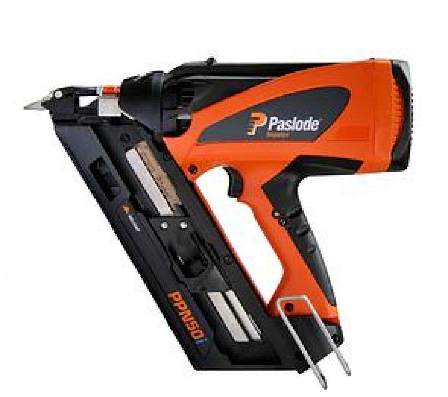 Купить Газовый гвоздезабивной пистолет Paslode PPN50 i