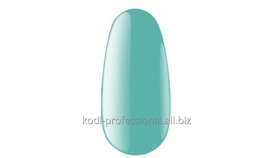 Гель-лак Kodi 12 мл, тон № 40 AQ, aquamarine