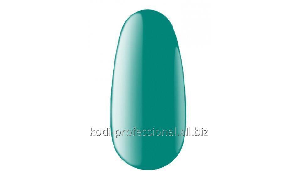 Гель-лак Kodi 12 мл, тон № 60 AQ, aquamarine