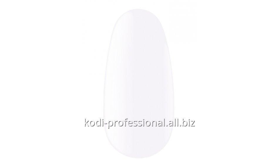 Гель-лак Kodi 12 мл, тон № 01 bw, black&white