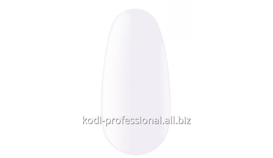 Гель-лак Kodi 12 мл, тон № 10 bw, black&white