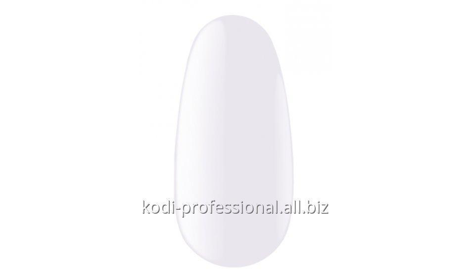 Гель-лак Kodi 12 мл, тон № 20 bw, black&white