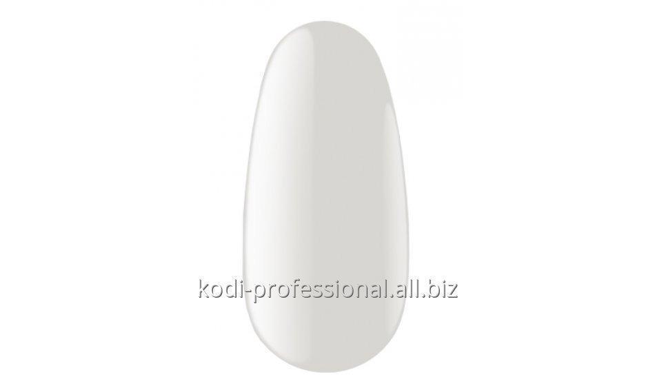 Гель-лак Kodi 12 мл, тон № 30 bw, black&white