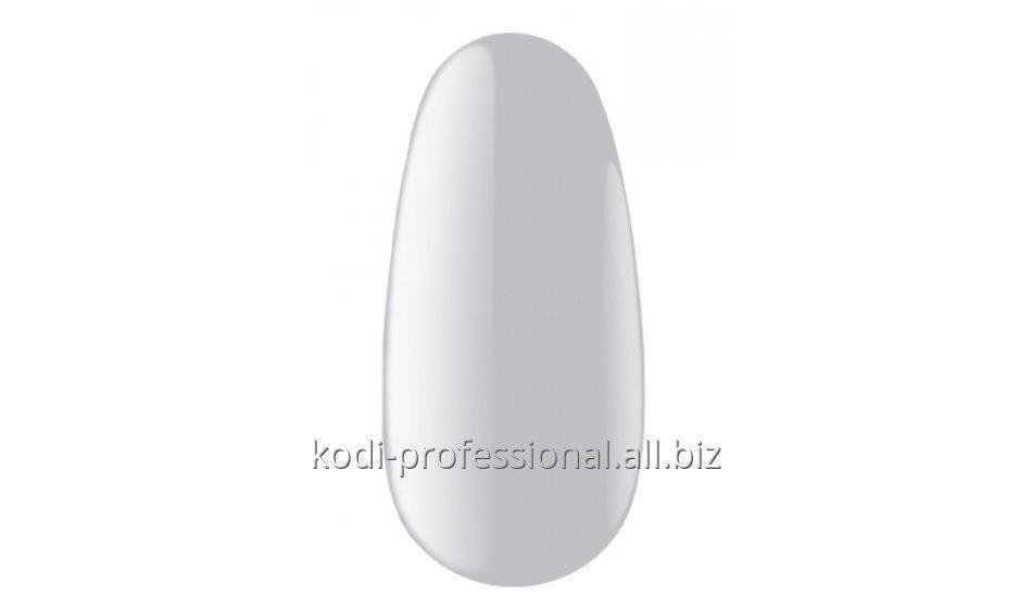 Гель-лак Kodi 12 мл, тон № 40 bw, black&white