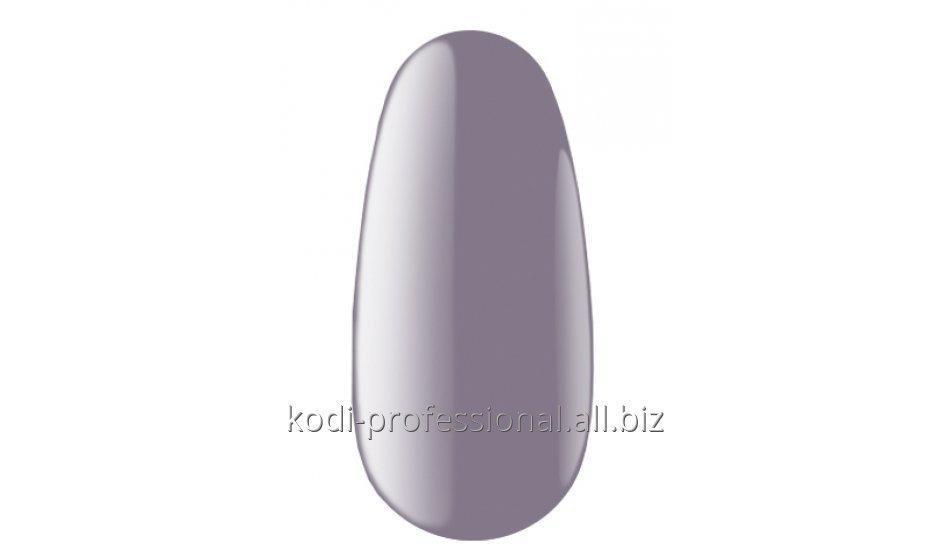 Гель-лак Kodi 12 мл, тон № 70 bw, black&white