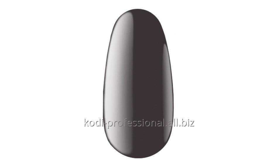 Гель-лак Kodi 12 мл, тон № 90 bw, black&white