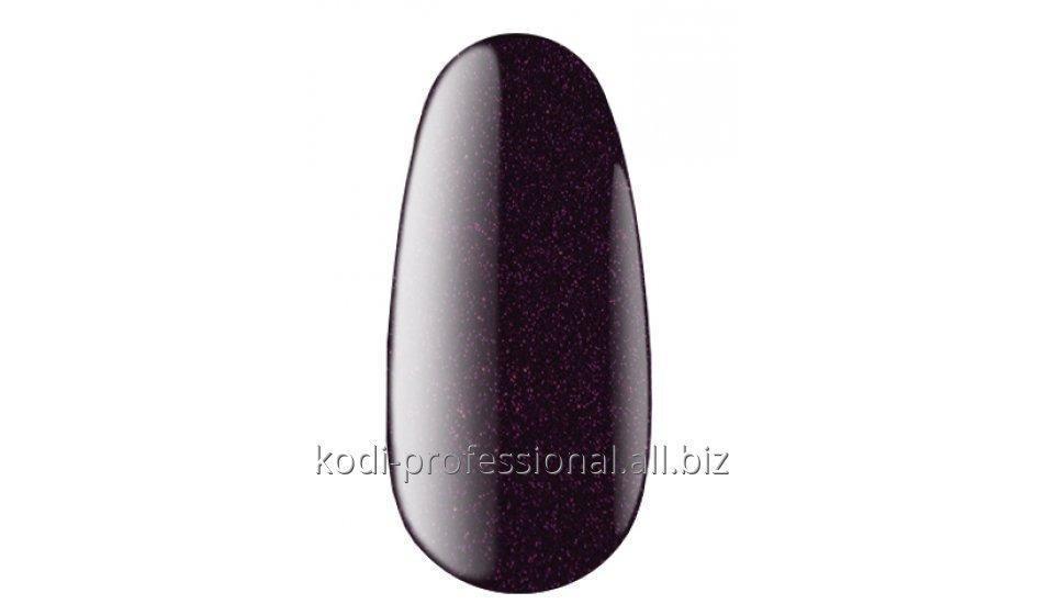 Гель-лак Kodi 12 мл, тон № 110 bw, black&white